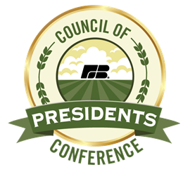 Council of Presidents Conference