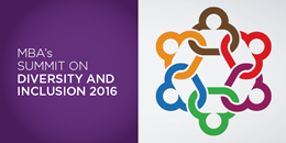 Summit on Diversity and Inclusion 2016