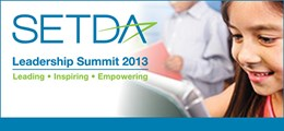2013 SETDA Leadership Summit