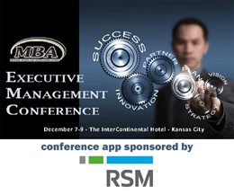 2016 Executive Management Conference