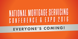 National Mortgage Servicing Conference & Expo 2016