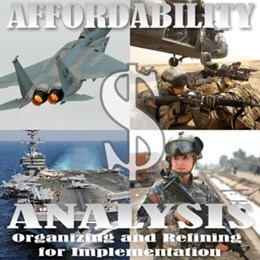 Affordability Analysis Special Meeting