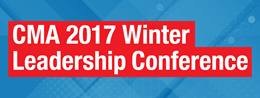 2017 Winter Leadership Conference