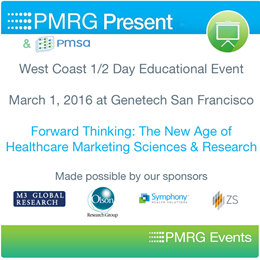 March 1 West Coast Educational Event