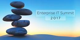 Enterprise IT Summit 2017