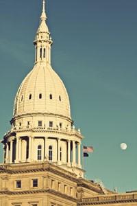 Lansing Legislative Seminar