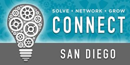Connect : San Diego 2015