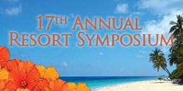 17th Annual Resort Symposium