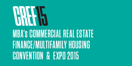 CREF/Multifamily Housing Convention & Expo 2015