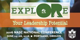 2016 NASC National Conference