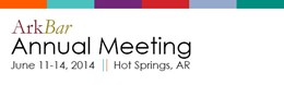 116th Annual Meeting
