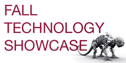 Fall Technology Showcase