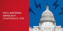 National Advocacy Conference 2016