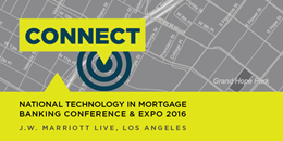 Technology in Mortgage Banking Conference & Expo