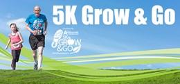 2016 5K Go & Grow
