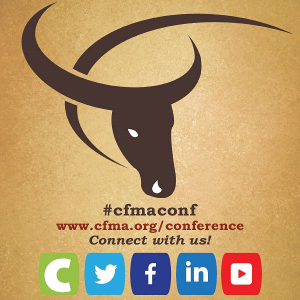 CFMA's 2016 Annual Conference & Exhibition
