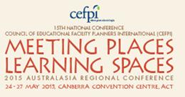 2015 Australasia Regional Conference