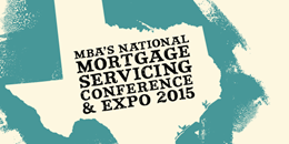 National Mortgage Servicing Conference & Expo 2015