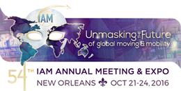 IAM 54th Annual Meeting
