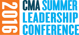 2016 Summer Leadership Conference