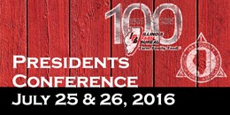 Presidents Conference