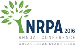 2016 NRPA Annual Conference