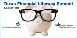 Financial Literacy Summit