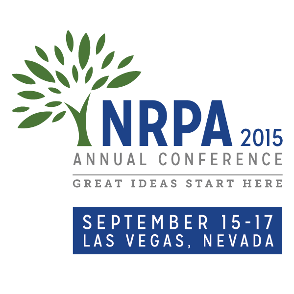 2015 NRPA Annual Conference