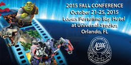 2015 Fall Conference