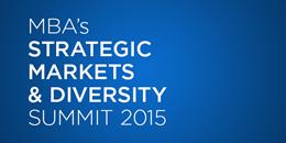 Strategic Markets & Diversity Summit 2015