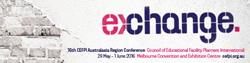 2016 Exchange - Melbourne