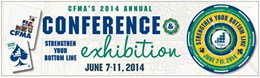 CFMA's 2014 Annual Conference & Exhibition