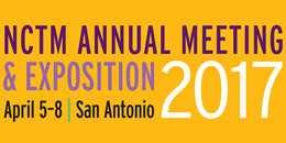 NCTM Annual Meeting and Exposition