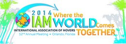 IAM 52nd Annual Meeting