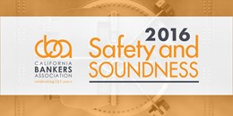 2016 Safety & Soundness