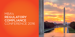 Regulatory Compliance Conference 2016