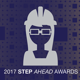 2017 STEP Ahead Awards