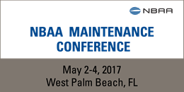 2017 Maintenance Conference
