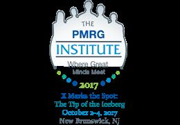 The PMRG Institute 2017