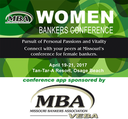 2017 Women Bankers Conference