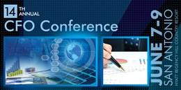CFO Conference