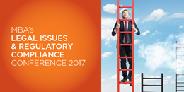 Legal Issues and Regulatory Compliance Conference