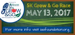 2017 5K Go & Grow
