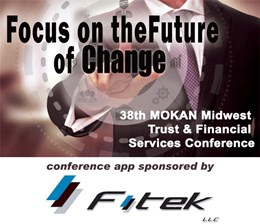 2017 MOKAN Trust and Financial Services Conference