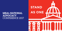 National Advocacy Conference 2017