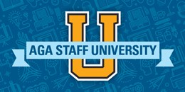 AGA Staff University