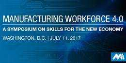 Manufacturing Workforce 4.0