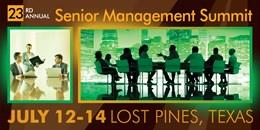 Senior Management Summit