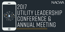 2017 Utility Leadership Conference