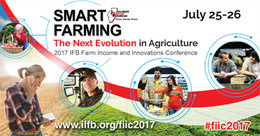 Farm Income and Innovations Conference